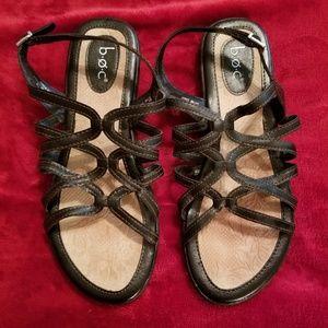 BOC women's sandals 8W